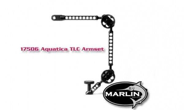 17506 Aquatica TLC Armset