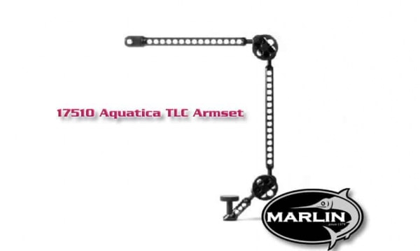 17510 Aquatica TLC Armset