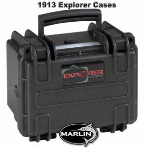 1913 Explorer Cases