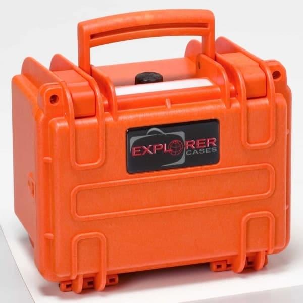 Explorer Cases Case Koffer1913 orange