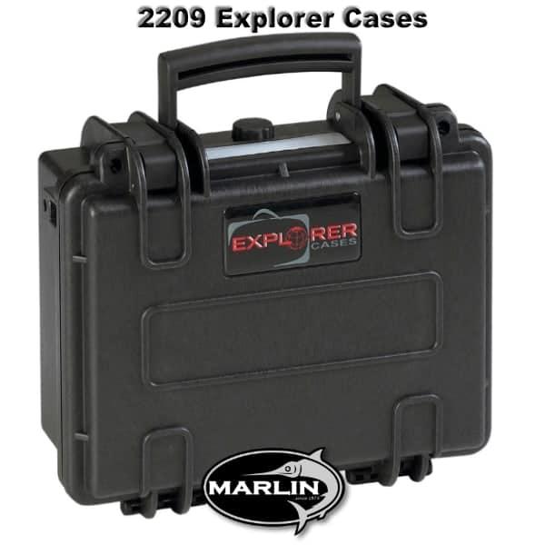 2209 Explorer Cases