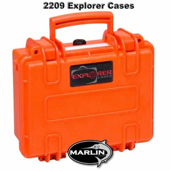 2209 Explorer Cases orange