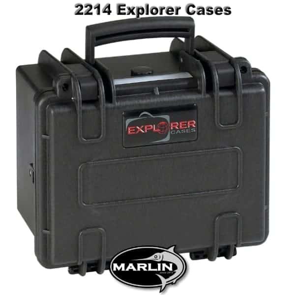 2214 Explorer Cases