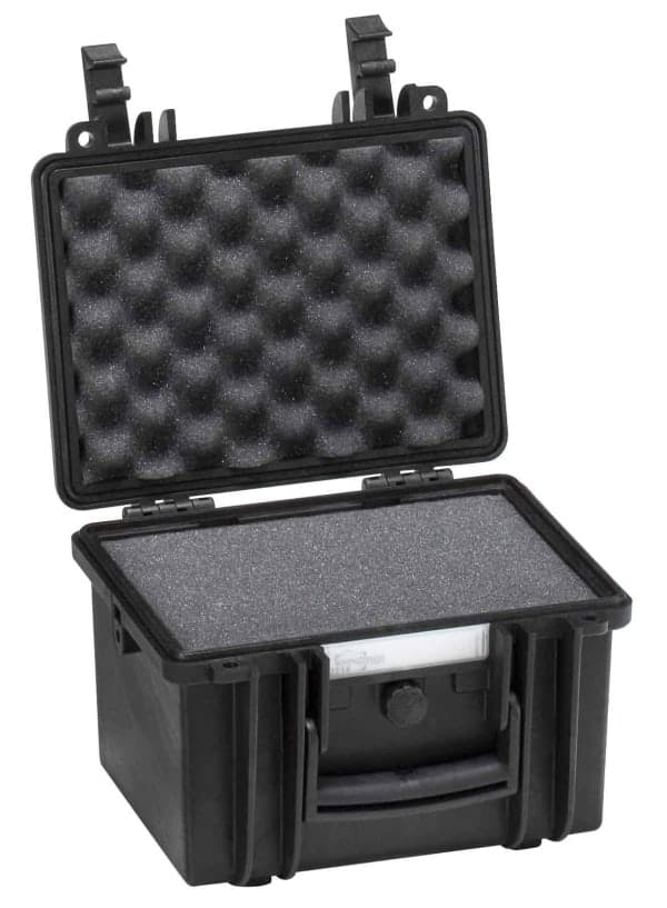 Explorer Cases Case / Koffer 2214 B schwarz