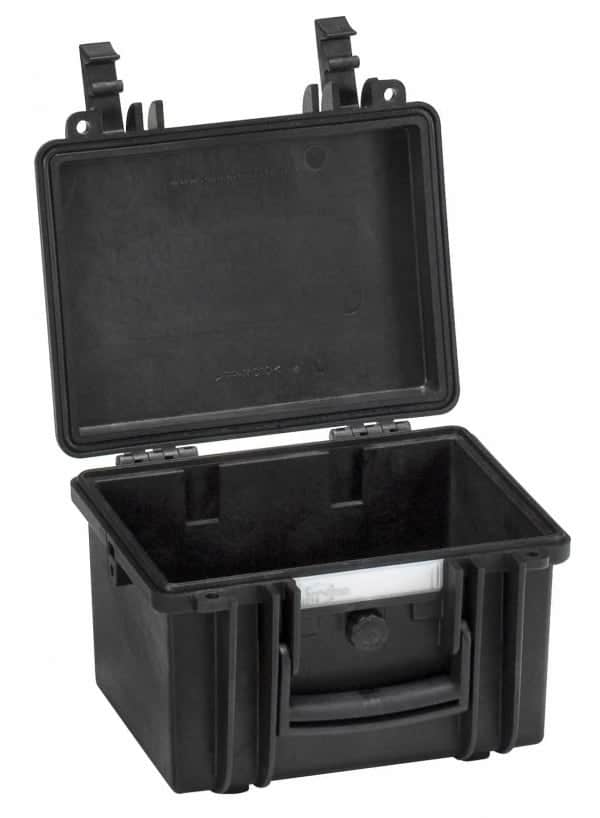 Explorer Cases Case / Koffer 2214 BE schwarz