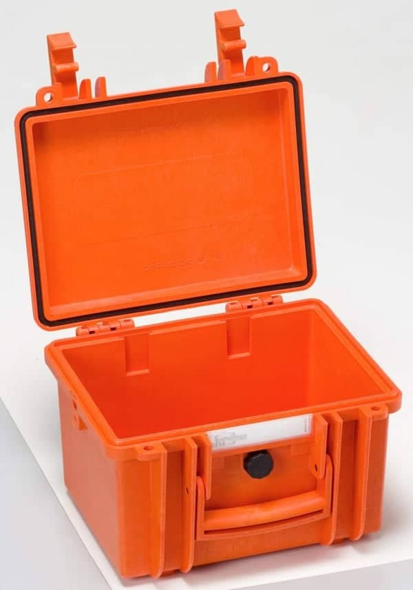 Explorer Cases Case / Koffer 2214 OE orange