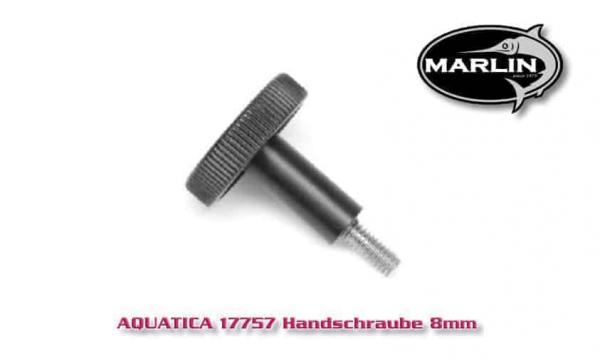 AQUATICA 17757 Handschraube 8mm
