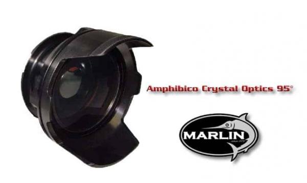 Amphibico Crystal Optics 95