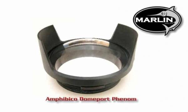 Amphibico Domeport Phenom