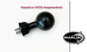 Aquatica 17655 Ball End Part