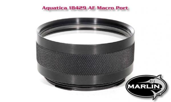 Aquatica 18429 AF Macro Port