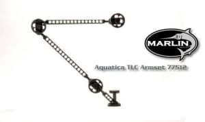 Aquatica TLC Armset 77512