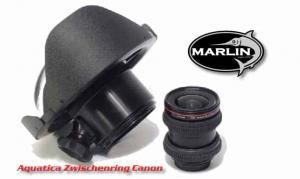 Aquatica Zwischenring Canon EF