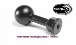 Ball Head Innengewinde