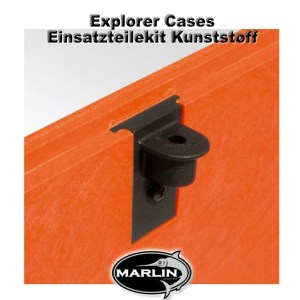 Explorer Cases Insert Kit Plastic