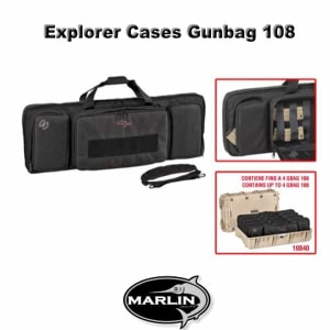 Explorer Cases Gunbag 108