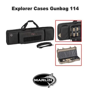 Explorer Cases Gunbag 114