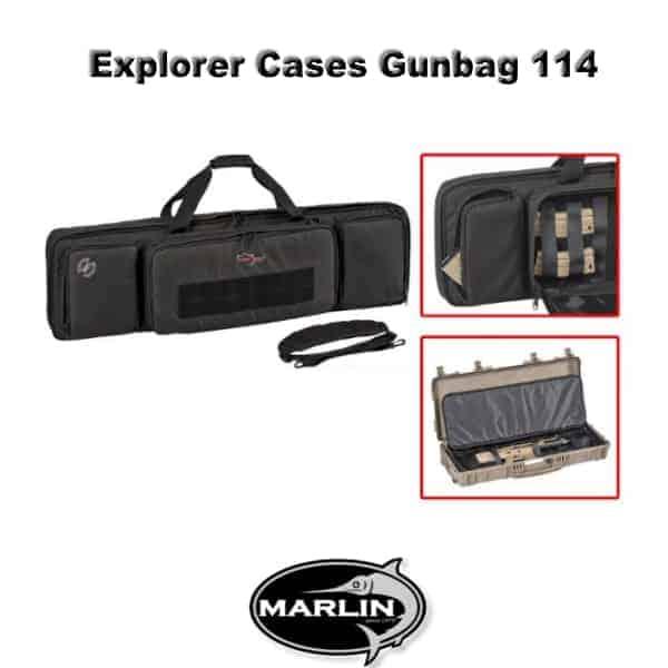 Explorer Cases Gunbag 114