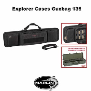 Explorer Cases Gunbag 135