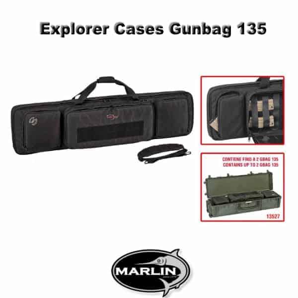 Explorer Cases Gunbag 135