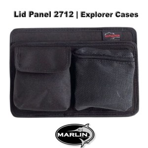 Explorer Lid Panel 2712