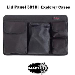 Explorer Lid Panel 3818