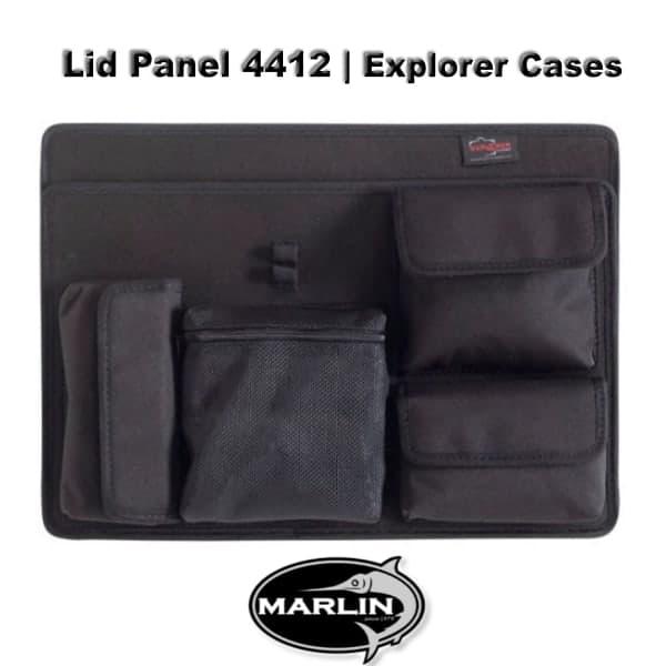 Explorer Lid Panel 4412