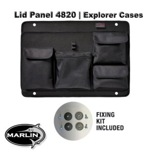 Explorer Lid Panel 4820