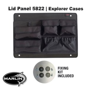 Explorer Lid Panel 5822