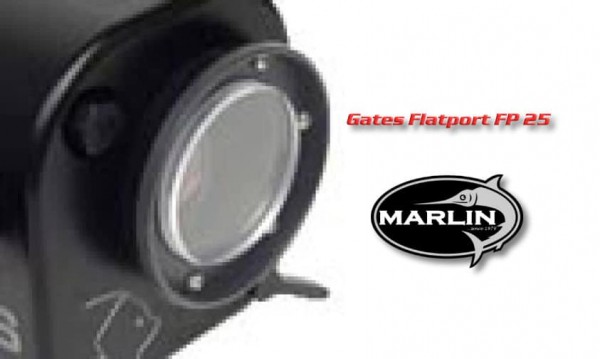 Gates Flatport FP 25