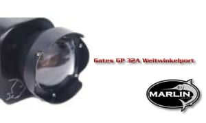 Gates GP 32A Weitwinkelport