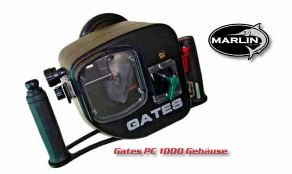 Gates PC 1000 Gehäuse