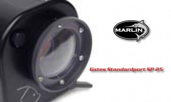 Gates Standardport SP 25
