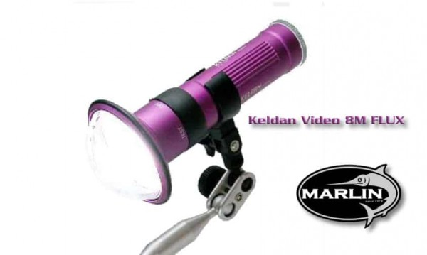 Keldan Video 8M FLUX