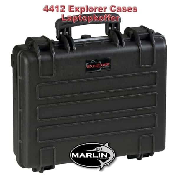 Laptop Case 4412 Explorer Cases