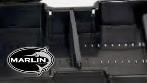 Multi Utility Case Bottom Divider, MUB 78