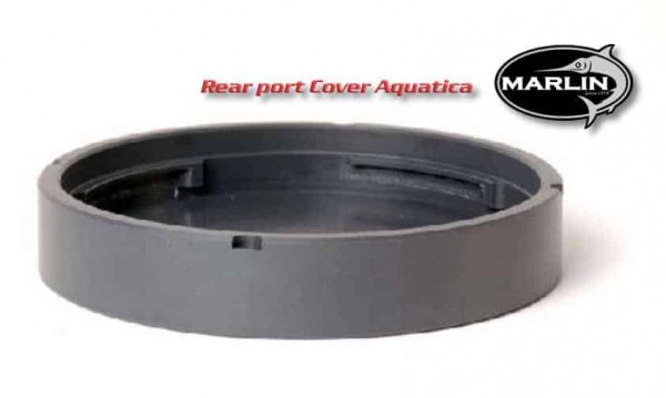 Rear port Cover Aquatica