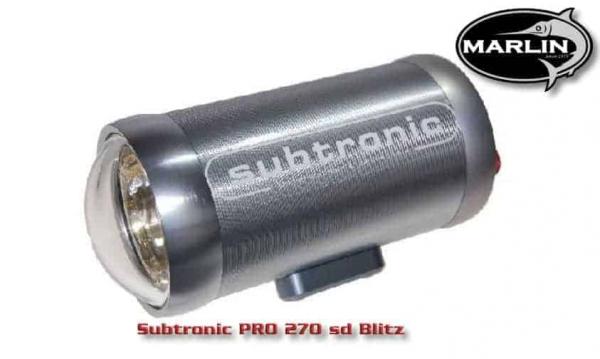 Subtronic PRO 270 sd Blitz