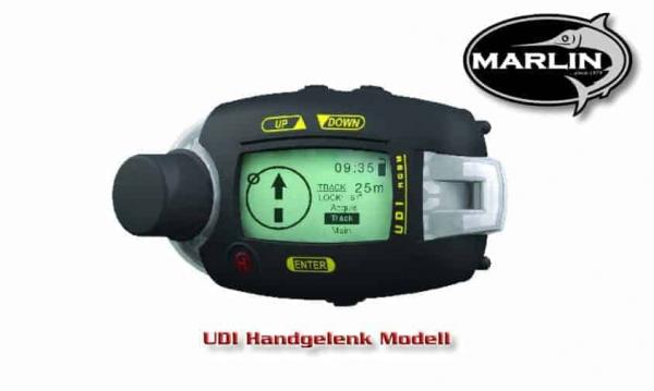 UDI Handgelenk Modell