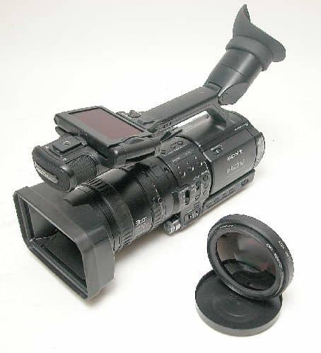 Sony FZ-1-190