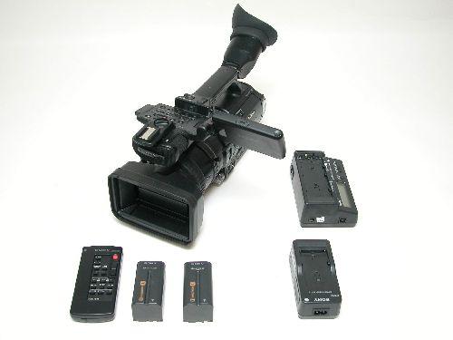 Sony FZ-1-188