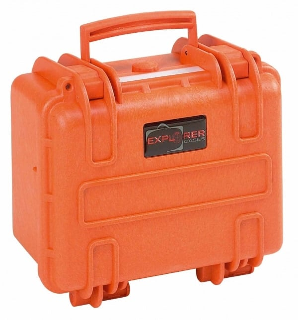 Exporer Cases Case / Koffer 2712 orange