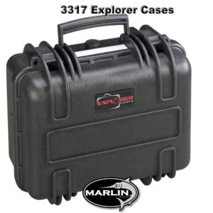 3317 Explorer Cases