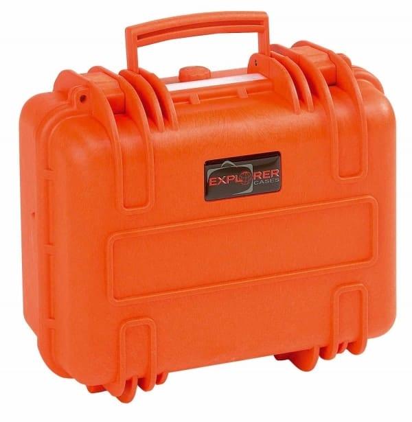 Explorer Cases Case / Koffer 3317 orange