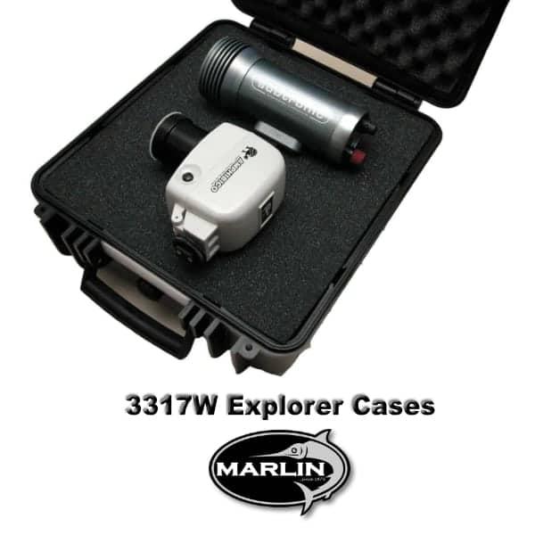 3317W Explorer Cases Amphibico Gehäuse Koffer