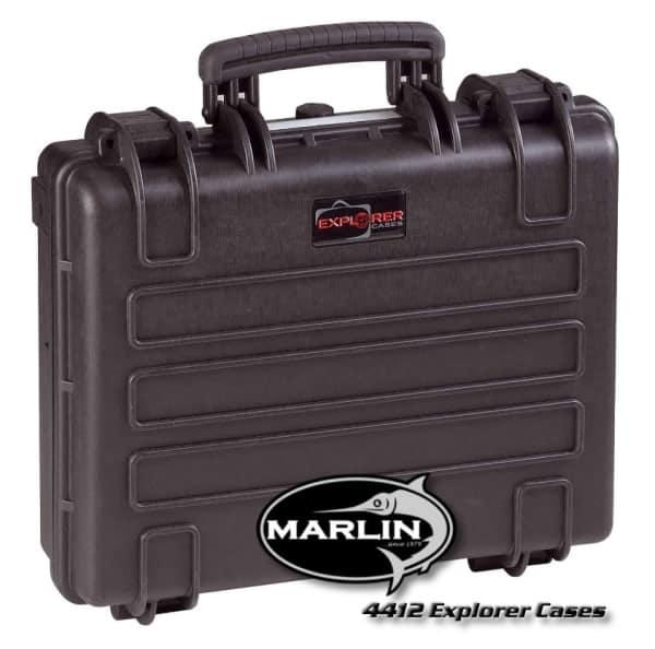4412 Explorer Cases