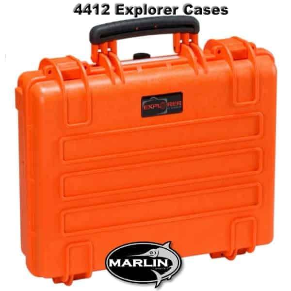 4412 Explorer Cases orange