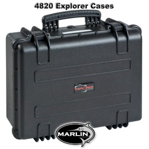 4820 Explorer Cases, the DJ Case
