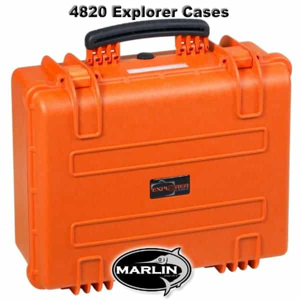 4820 Explorer Cases orange