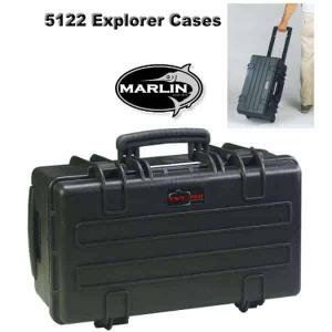 5122 Explorer Cases